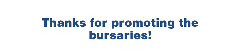 thanks_bursaries