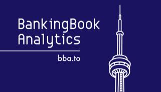 Banking Books Analytics